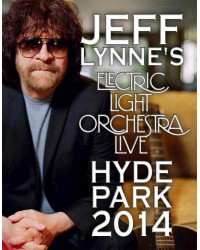 Jeff Lynne's Electric Light Orchestra - Live at Hyde Park