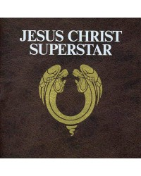 Andrew Lloyd Webber And Tim Rice ‎– Jesus Christ Superstar  2CD