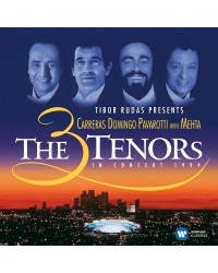 The Three Tenors - The Three Tenors in Concert 1994 2LP