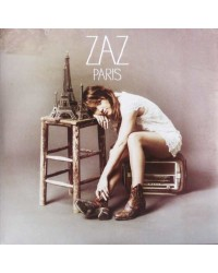 Zaz - Paris 2LP