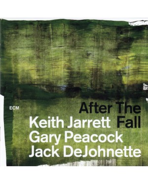Keith Jarrett / Gary Peacock / Jack DeJohnette ‎– After The Fall  2CD