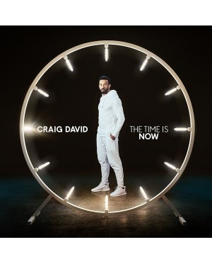 Craig David ‎– The Time is Now