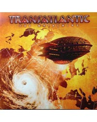 Transatlantic  ‎– The Whirlwind  2LP+CD