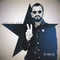 Ringo Starr ‎– What's My Name